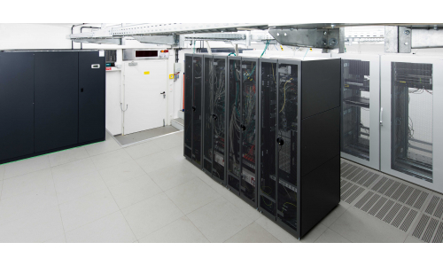 Server Room/ Data Centre Cooling: Precision vs Comfort Air Conditioning