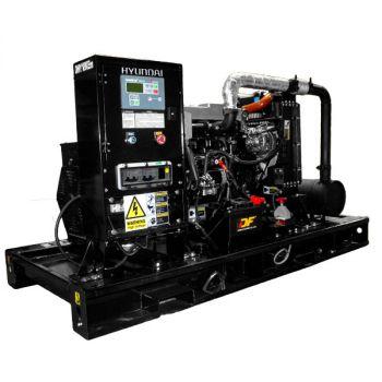 Hyundai Generator DHY18KEm 1500rpm 23kVA Single Phase Diesel Generator