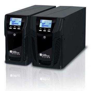 Riello UPS Dialog Vision Tower 1.5KVA UPS (VST 1500)