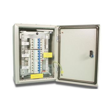 MCB 3 to 1 Phase 63A UPS Bypass Switch
