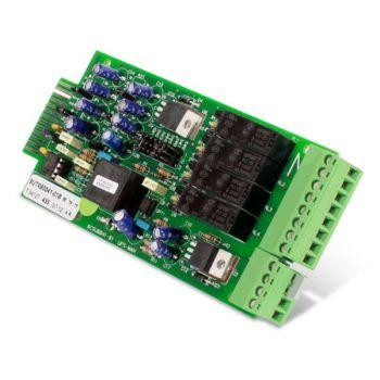 Riello UPS MultiCOM 392 Contacts Board