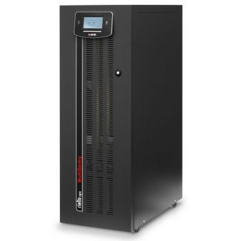 Riello UPS MSM 10kVA UPS Single Phase T1 -14 min