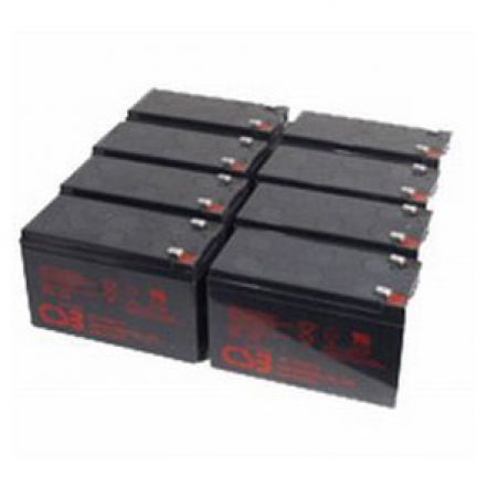 APC UPS RBC105 Equivalent UPS Battery (X2)