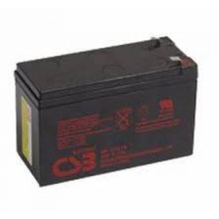 APC UPS RBC2 Equivalent UPS Battery (X4)