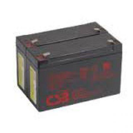 APC UPS RBC3 Equivalent UPS Battery (X2)