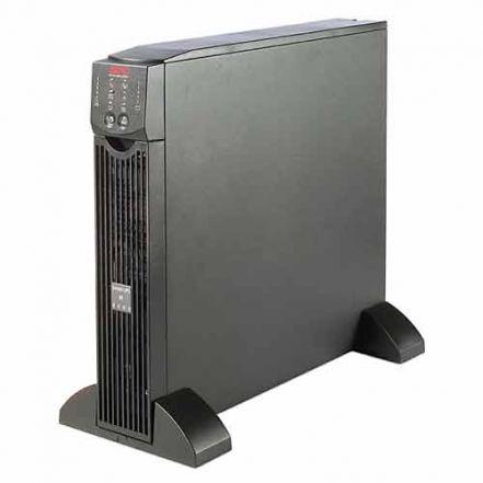 APC UPS SRT 3kVA XLI Smart-UPS