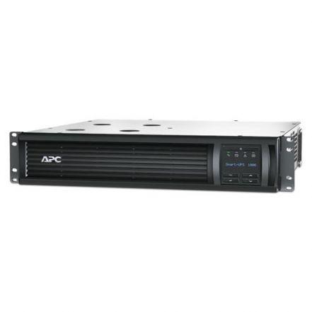 APC Smart UPS 1KVA LCD SMT1000RMI2U