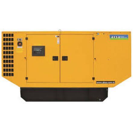APDP150P Standby Three Phase Diesel AKSA 150kVA Generator