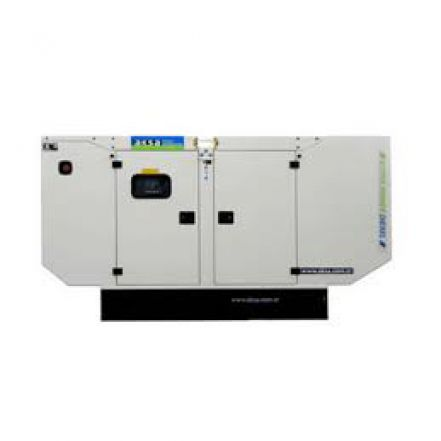 APDP72P Standby Three Phase Diesel AKSA 72kVA Generator