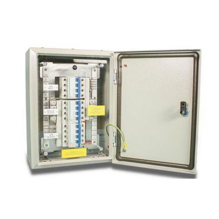 MCB 3 to 1 Phase 32A UPS Bypass Switch