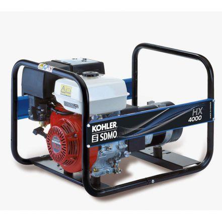 SDMO Generator HX4000 UK