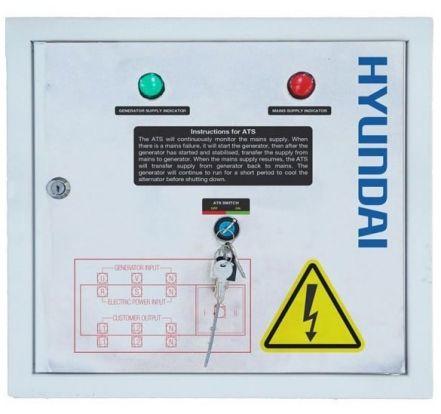 Hyundai Generator ATS Control Module 3000ATS-3