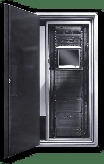 Level E - Micro Data Centre