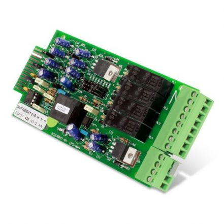 Riello UPS MultiCOM 392 Contacts Board