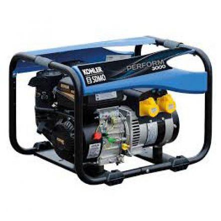 SDMO Generator Perform 3000 TB UK