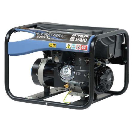 SDMO Generator Perform 3000XL TB UK