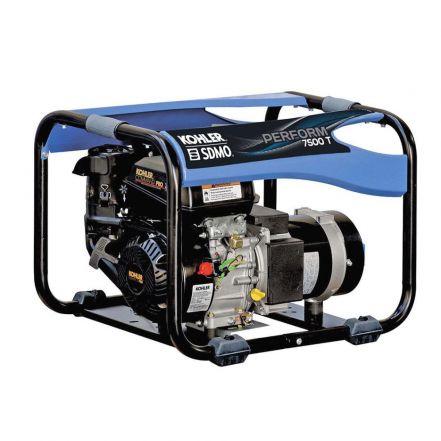 SDMO Generator Perform 7500T 3 Phase