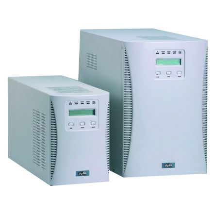 6 kVA Pinnacle Plus 6000 Tower UPS (PIN  6000) PADS APPROVED