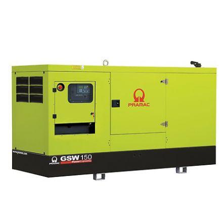 Pramac Generator 148kVA 3 Phase Standby Generator (GSW150P)