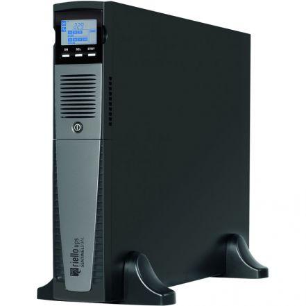 Riello UPS Sentinel Dual 2.2KVA SDH (SDH 2200)