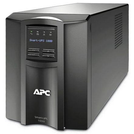 APC UPS 1KVA Tower UPS SMT1000I