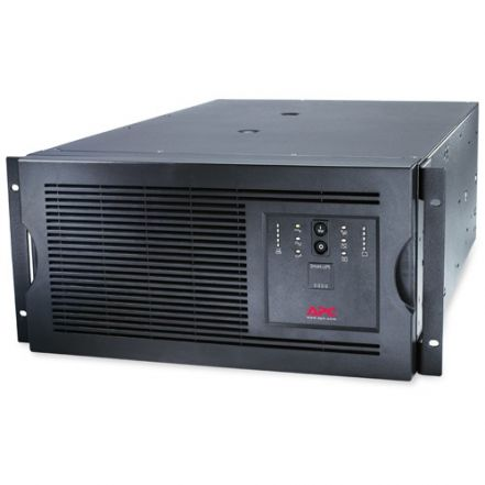 APC UPS Smart Tower Rack SUA5000RMI5U