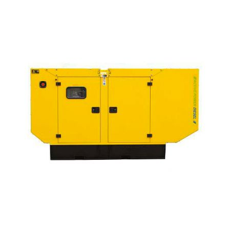 APD110PE 110kVA Three Phase Diesel AKSA Generator