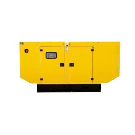 APD165P 165kVA Three Phase Diesel AKSA Generator