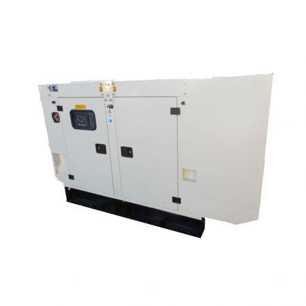 APD33P 33kVA Three Phase Diesel AKSA Generator