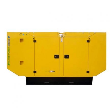 APD385 385kVA Three Phase Diesel AKSA Generator