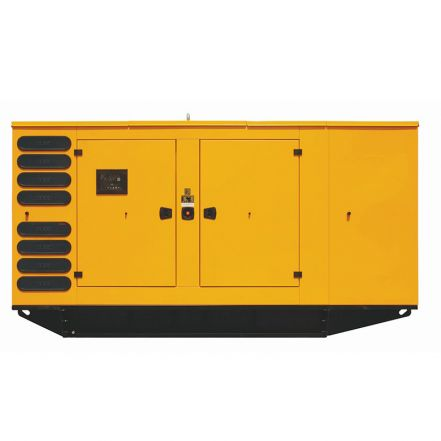 AP440 440kVA Three Phase Diesel AKSA Generator