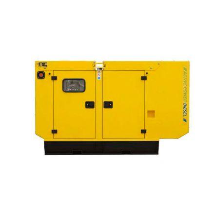 APD88P Standby Three Phase Diesel AKSA 80kVA Generator