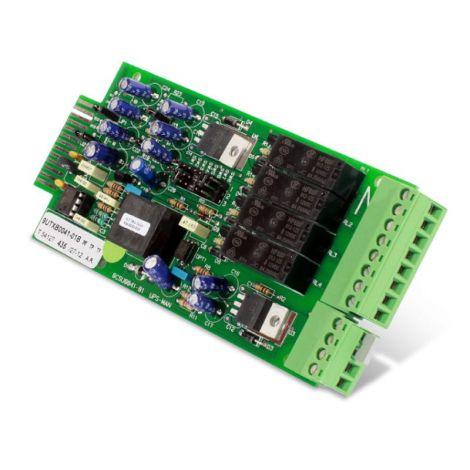 Riello UPS MultiCOM 372 Contacts / EPO board