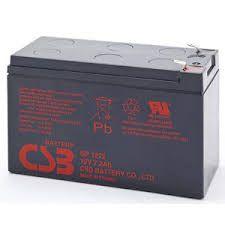 CSB GP1272F2 Battery (X8)