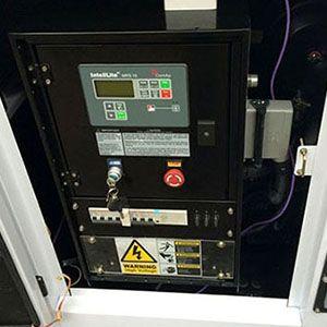 Hyundai Generator Diesel Generator Ethernet Configuration