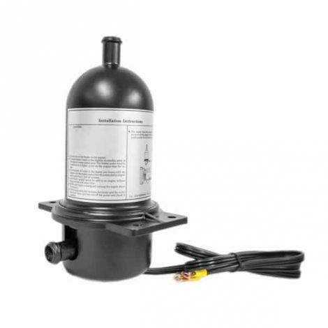Hyundai Generator Diesel Generator Water Heater