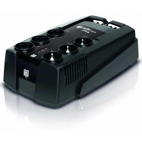 Riello UPS iPlug 600VA DE UPS (Europeon Socket) (IPG 600 DE)