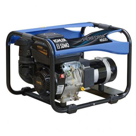 SDMO Generator Perform 4500 TB UK