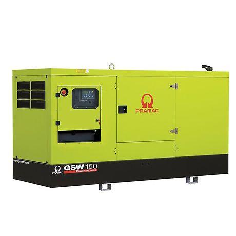 Pramac Generator 148kVA 3 Phase Standby Diesel Generator (GSW150P)