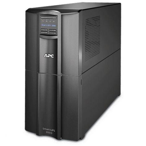 APC UPS Smart UPS 3KVA SMT3000I