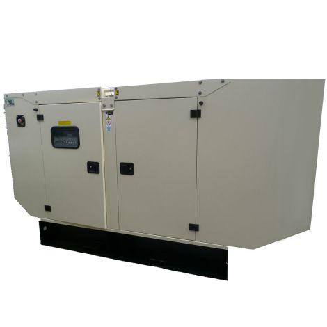 APD200PE 200kVA Three Phase Diesel AKSA Generator