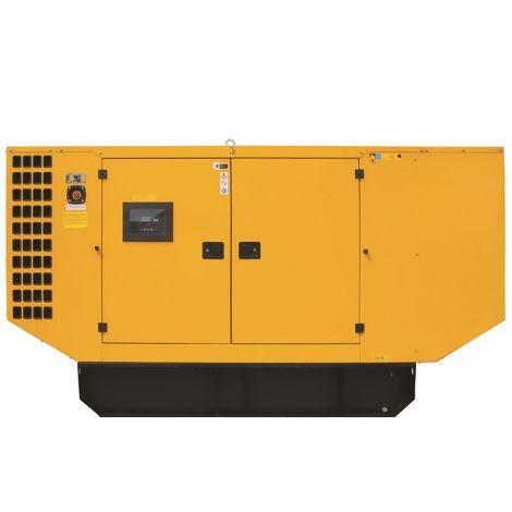 APD220 220kVA Three Phase Diesel AKSA Generator