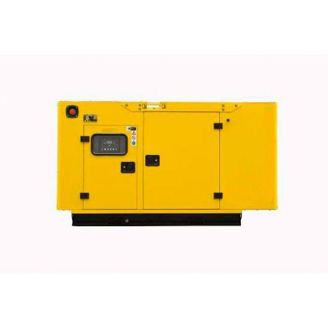 APD50P 50kVA Three Phase Diesel AKSA Generator