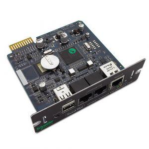 APC UPS UPS Network Management Card AP9630