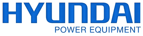 Hyundai Generator Logo