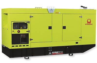Pramac Generator2