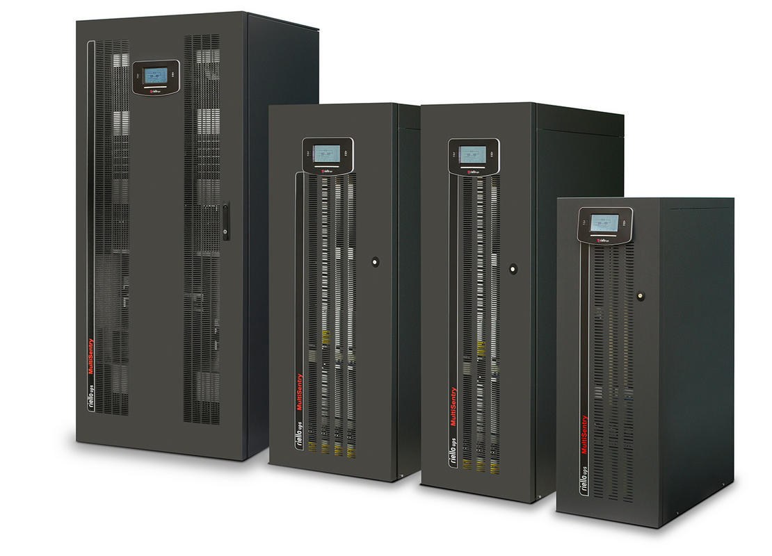 Uninterruptible Power Supply Riello UPS