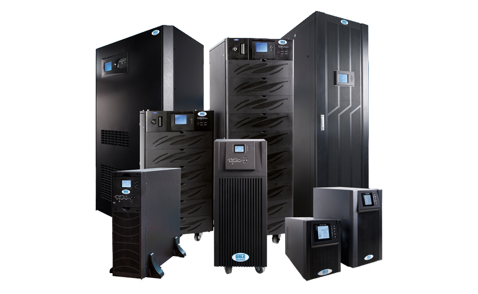Uninterruptible Power Supply Range