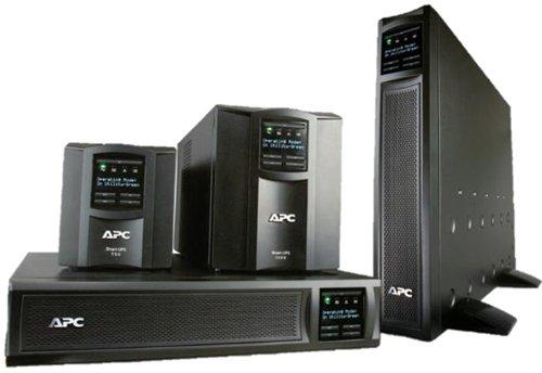 APC UPS Range