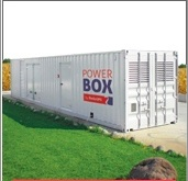 PowerBox: self-contained standby power system from Riello UPS